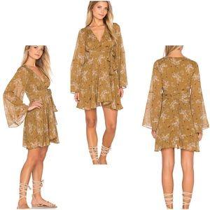 Lilou Printed Dress